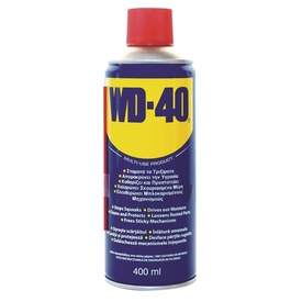 Lubrifiant multifunct. WD-40 400ml