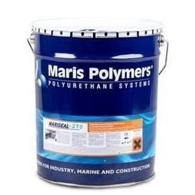 Membrana hidroizolanta pentru acoperisuri gri, MARISEAL 270 - 25kg