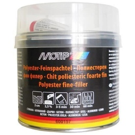 MOTIP chit poliesteric fin 1000g M600157