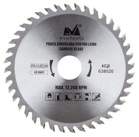Panza Circulara pt Lemn (Vidia) 110x2x22.23mm - 638013