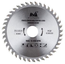 Panza Circulara pt Lemn (Vidia) 400x3.4x30mm - 638007