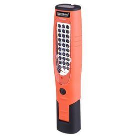 Powerhand Lampă de lucru micro-USB, Li-ion, portocaliu SIN-100,1026-O