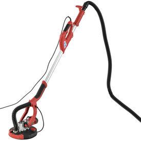 [pro.tec]® Mytool masina electrica pentru slefuit beton AAWS-5901, 115-183 cm, 750 W, 230 V, cu brat telescopic