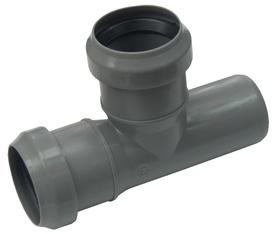 Ramificatie PP 87   - 75mm - 673038
