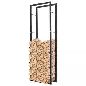Rastel dreptunghiular pentru lemne de foc, 150 cm