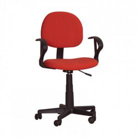 Scaun de birou, roşu, GL TC3-227