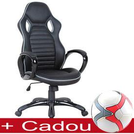 Scaun gaming SL Q105 negru - gri