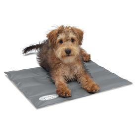 Scruffs & Tramps Pătură termică pentru câine, gri, mărime S 2716