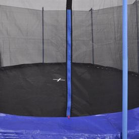 Set trambulină cu cinci piese 3,66 m