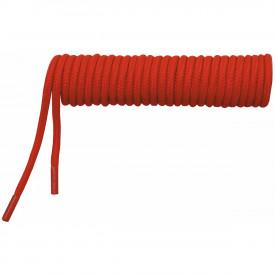 Sireturi pentru incaltaminte, lungime 70 cm, rosii MFH
