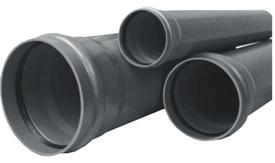 Teava PVC 110x500x1.5 - 673102