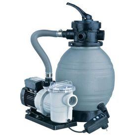 Ubbink Set filtru piscină 300 cu pompă inclusă TP 25 7504641
