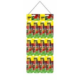 UHU Super glue 12x3g JUMBO bl c.39940