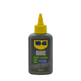 WD-40 Bike Dry lube-lubrifiant uscat 100ml 44789