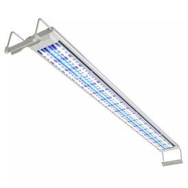 Lampă acvariu cu LED 100-110 cm aluminiu IP67
