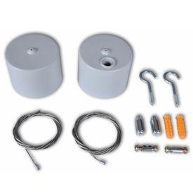 Accesorii pentru montarea tuburi neon T8