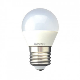 Bec Led E27 4W Lumina Calda DLF 3040