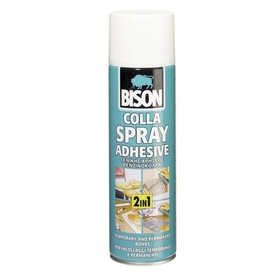 BISON Spray Adhesive ad. pulverizabil 500ml