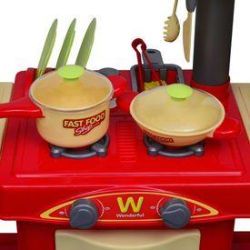 Bucătărie de jucărie pentru copii