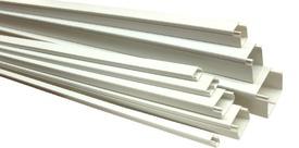 Canal Cablu PVC 40x40mm- 658203
