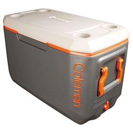 Coleman Cutie de răcire 70 QT Xtreme Cooler, gri, 66 L, 8912599