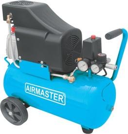 Compresor aer cu ulei 24L, Airmaster, AIR2SHU824, 8bar, 206l/min