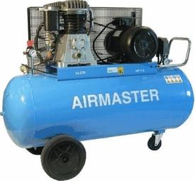 Compresor de aer profesional cu doua pistoane - CT7,5/810/270