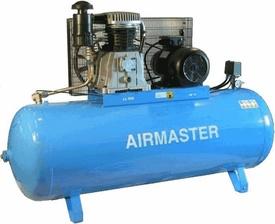 Compresor de aer profesional cu doua pistoane - FT10/1200/500