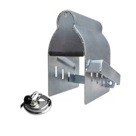 Dispozitiv blocare cârlig auto ProPlus cu lacăt discus 341326S