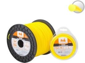 Fir Nylon Rotund 3mm - 654092