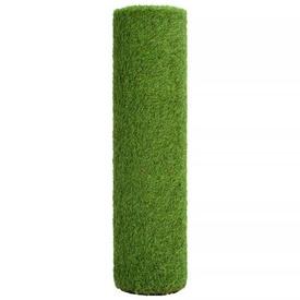 Iarbă artificială 1 x 8 m/40 mm, verde