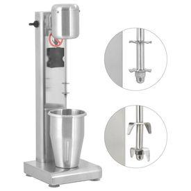 Mixer de milkshake, 1 L, oțel inoxidabil