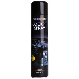 MOTIP COCKPIT SP. 701 spray bord semiluc.600ml