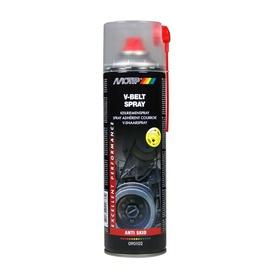 MOTIP V-BELT spray c.545 intretinere curele 400ml