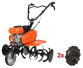 Motocultor T700 EPTO + Set Roti - 637758