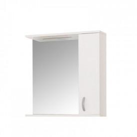 Oglinda baie GN0001 cu dulap - 55 cm