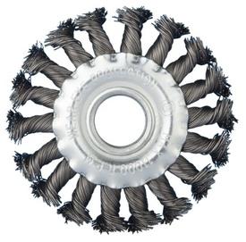 Perie circulara Toroane-Flex 150mm - 612035