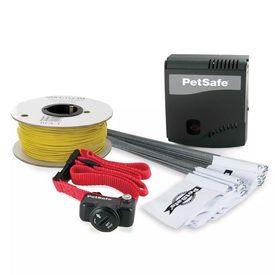 PetSafe Sistem de împrejmuire radio pentru câini > 3,6 kg, 6090