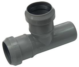 Ramificatie PP 87   - 110mm - 673039