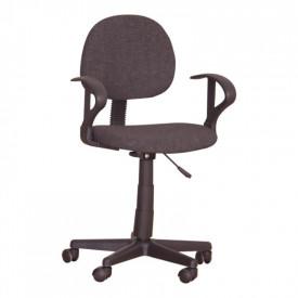 Scaun de birou, negru, GL TC3-227