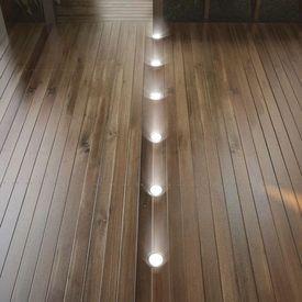 Set 6 spoturi LED incastrabil, 6 buc.