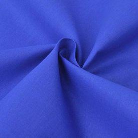 Set huse pilotă bumbac, 135 x 200/60 x 70 cm, albastru, 2 piese