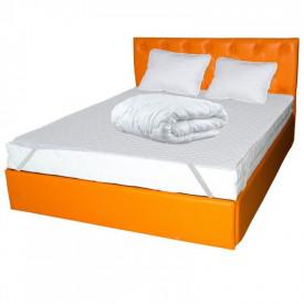 Set Saltea Hydra Comfort Flex 160x200 plus 2 perne plus Husa hipoalergenica plus Pilota vara microfibra 180x200