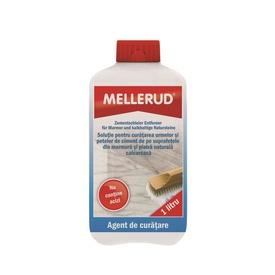 Solutie pentru scoaterea petelor de ciment de pe marmura sau piatra 1L