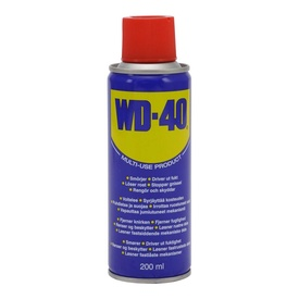Spray multifunctional WD-40 Aerosol 400 ml