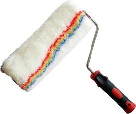 Trafalet Rainbow / D[mm]: 48; L[mm]: 180; F[mm]: 18 fara Spuma