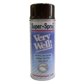 V. WELL RAL8017 maro cioco. c.VW80170, 400ml