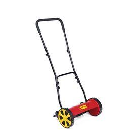 WOLF-Garten Mașină de tuns iarba manuală 35 cm TT 350 S 15B-BA--650