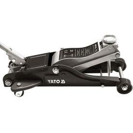 YATO Cric hidraulic tip crocodil, 2 tone