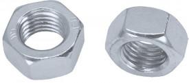 Piulita Zincata Gr. 8 DIN 934 M10 - 675335, 200 buc